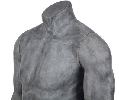 RAW mannequin