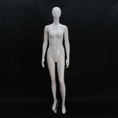 Full body female mannequin